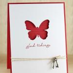Мастер-класс по изготовлению поздравительной открытки