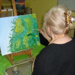Курс Интуитивная живопись