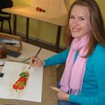 Основы рисунка и живописи