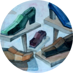 Курсы живописи для детей