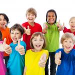 Творческо-языковой лагерь для школьников