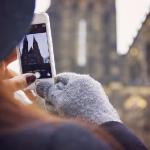 """Зимние каникулы в Праге """"Отдыхай и учись!"""""""