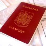 Подготовка к присяге, румынское гражданство