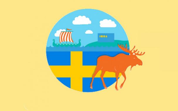 Курсы шведского языка А1