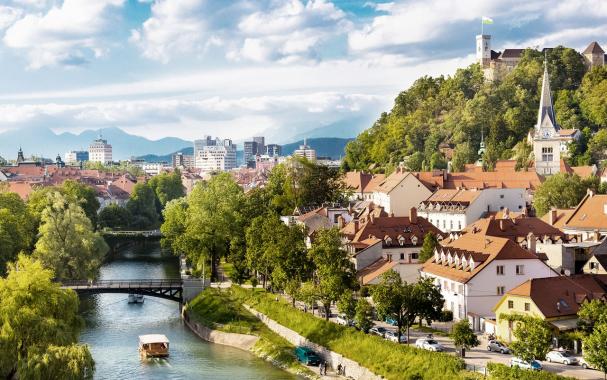 курс словенского языка