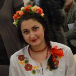 Творчі майстер-класи з Аліною Мамонтовой