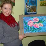 Основи малюнку і живопису