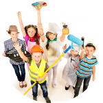 Дитячий заміський табір «Майстерня професій»